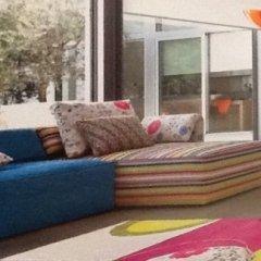 salotto, divano moderno