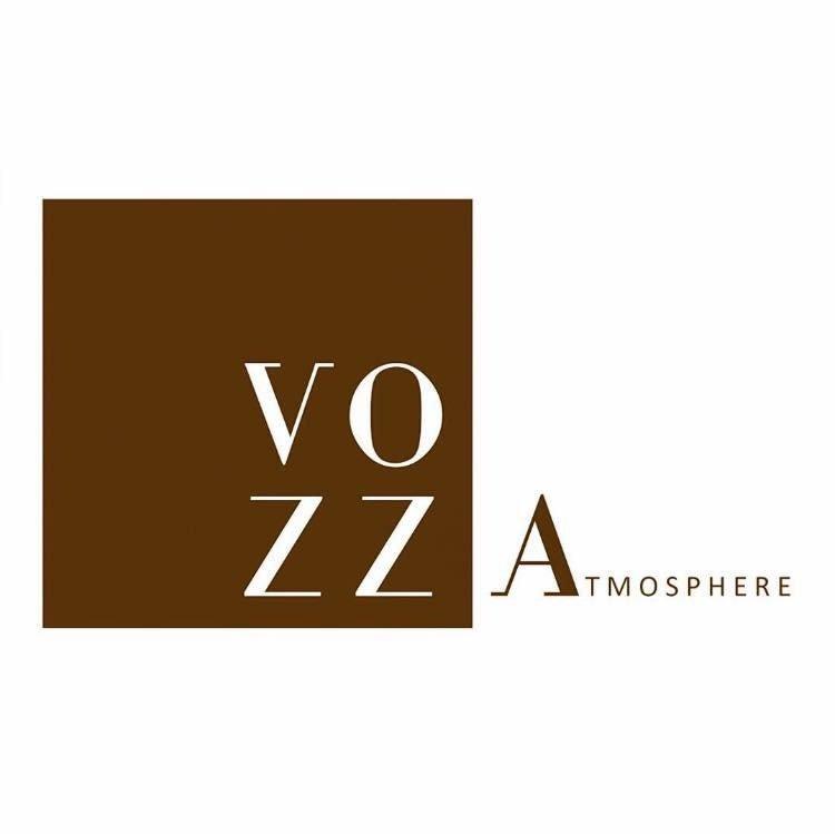 EDIL VOZZA - LOGO