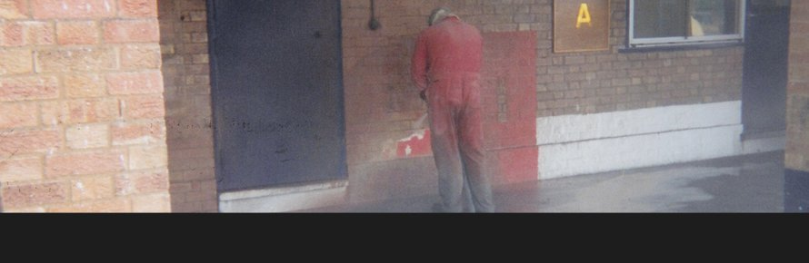Brick Cleaning - Manchester, Newcastle - Intertank Services Ltd