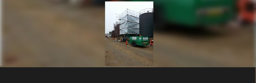 Protective Coatings - South Shields, Newcastle - Intertank Services Ltd