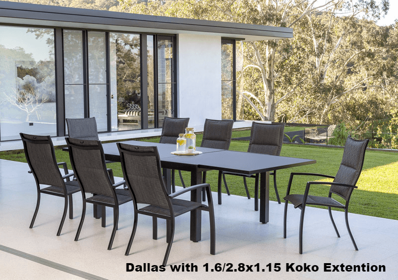 outdoor furniture specialistsin toowoomba queensland