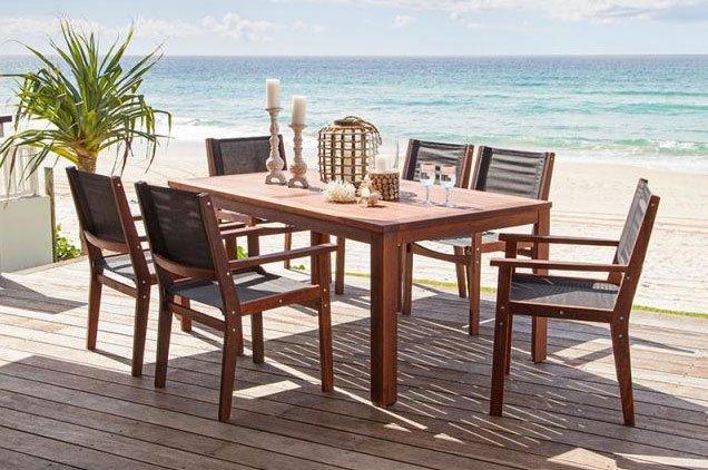 Outdoor furniture specialistsin toowoomba queensland for Outdoor furniture specialists