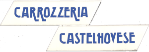 carrozzeria Castelnovese