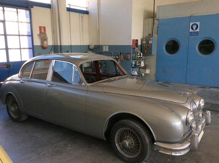 restauro veicoli d
