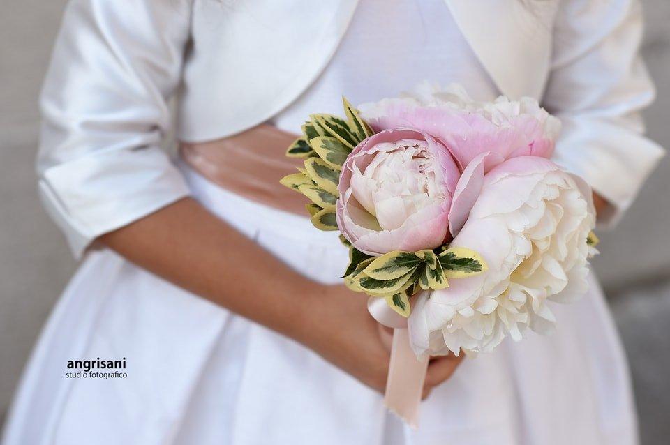 fiori di una sposa