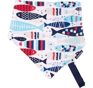 cappelli e bandane tuc tuc con pesci