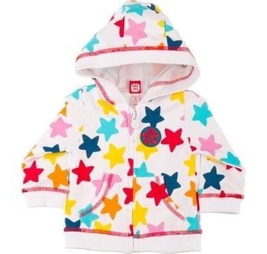 abbigliamento tuc tuc cappottino a stelle