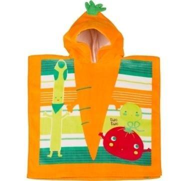 costumi tuc tuc arancione