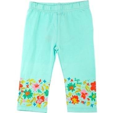 abbigliamento tuc tuc pantaloni con ricami