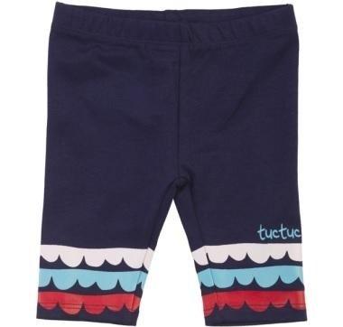 abbigliamento tuc tuc pantaloni con righe bianche rosse ed azzurre