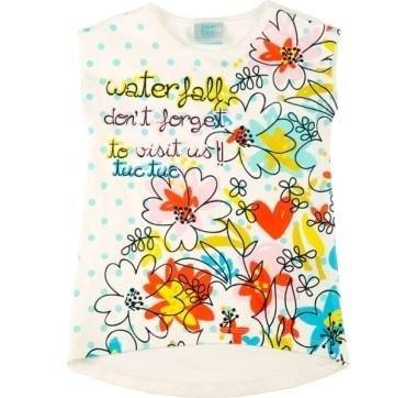 abbigliamento tuc tuc maglia con scritto Waterfall dont forget to visit us tuc tuc