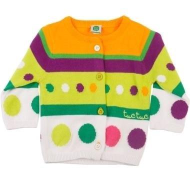 abbigliamento tuc tuc maglia colorata