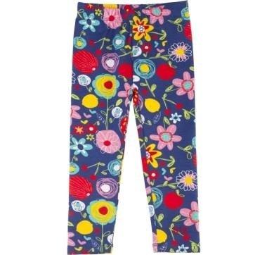abbigliamento tuc tuc pantaloni con disegni di fiori