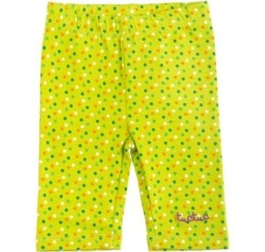 abbigliamento tuc tuc pantaloni gialli e puntini