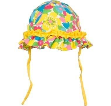 cappello per bambina