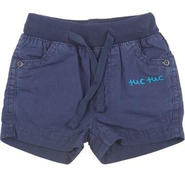 abbigliamento tuc tuc pantaloncini blu