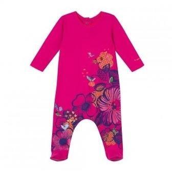 abbigliamento catimini body per neonato rosa