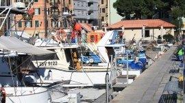 dehor, ristorante sul porto, cucina italiana