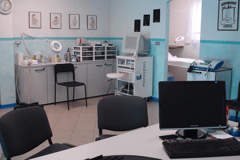 studio dermatologico