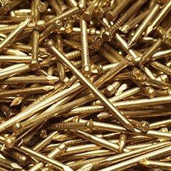 Ottonatura industriale metalli
