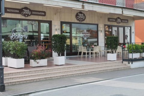 pasticceria jolly, pasticceria, bar