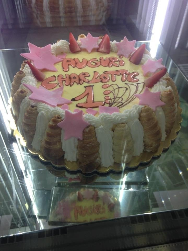 torta per ricorrenza