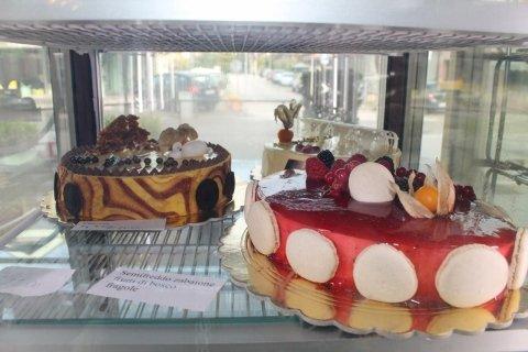 pasticceria, torte