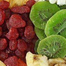 Global food sourcing