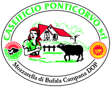 CASEIFICIO PONTICORVO - LOGO
