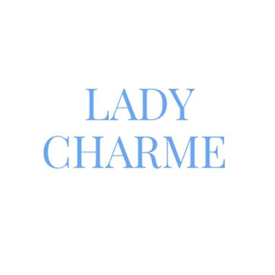 LADY CHARME logo