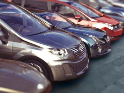 Climatizzatori e articoli per auto