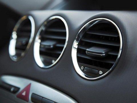 Condizionatori per auto
