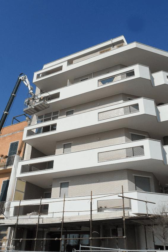 Lavorazioni edili