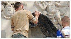 Restauro edifici storici