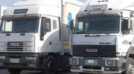 trasporti refrigerati