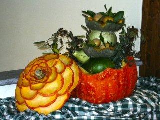 menù autunno inverno