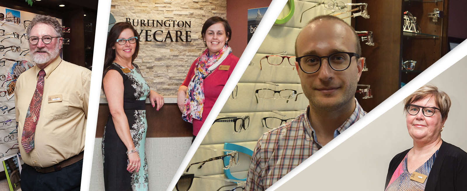 Opticians & Eye Care Professionals