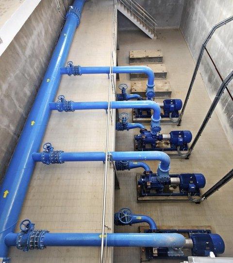 impianti idrico-sanitari