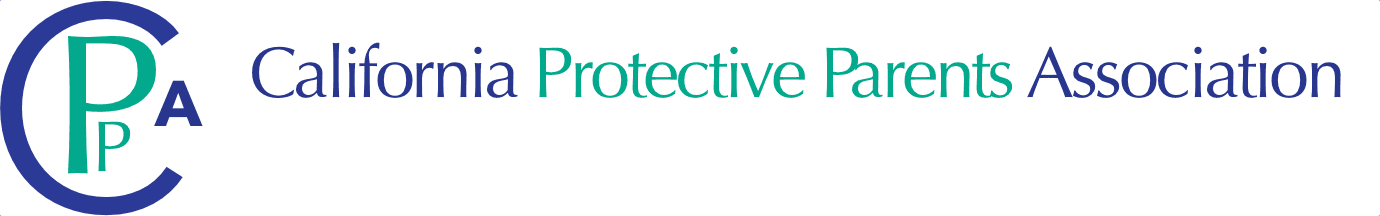 California Protective Parents Association Logo