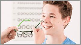 montature occhiali bambini