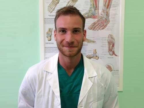 Dott. Mauro Dispenza