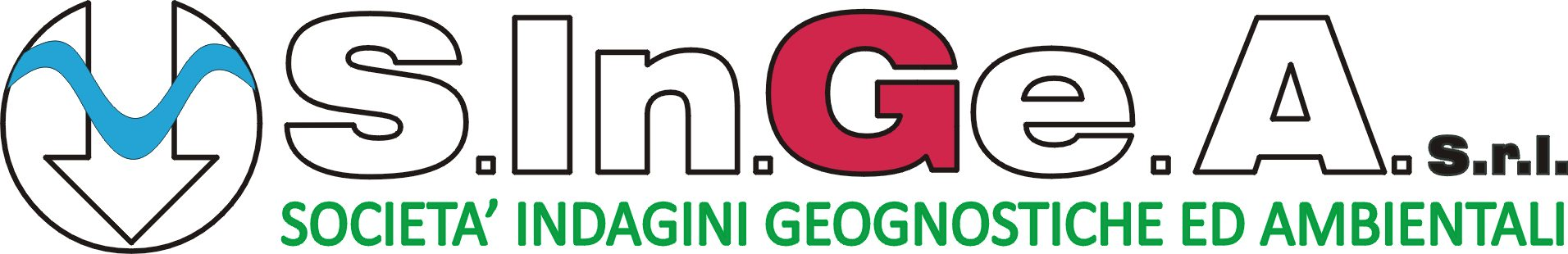 S.IN.GE.A-LOGO