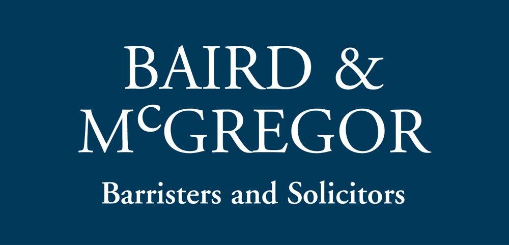 baird and mcgregor