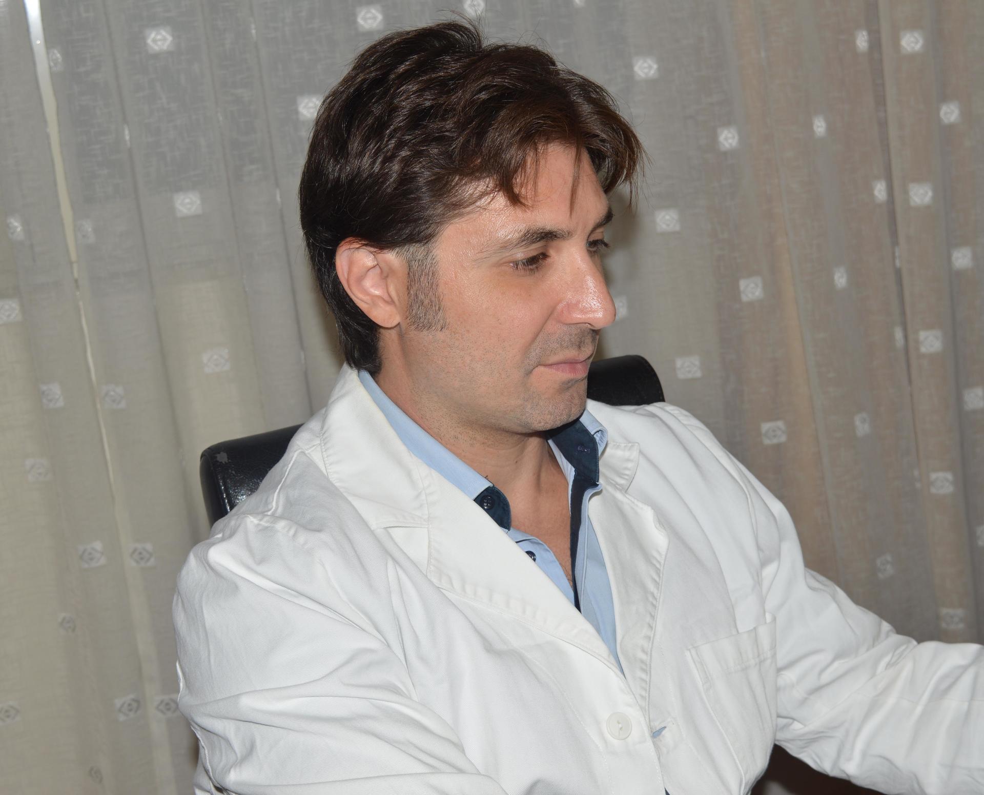 Dott Nicola Filomeno