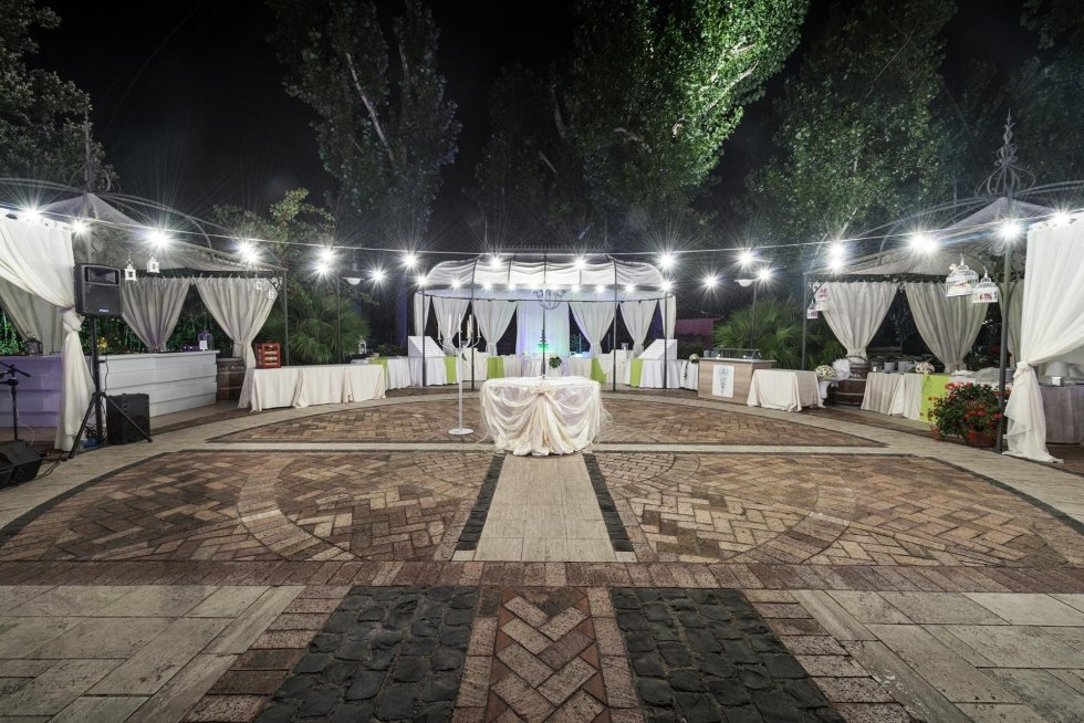 La catena location matrimonio eventi