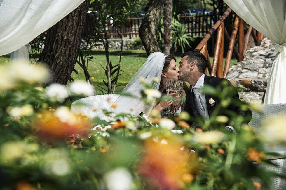 Location per matrimonio