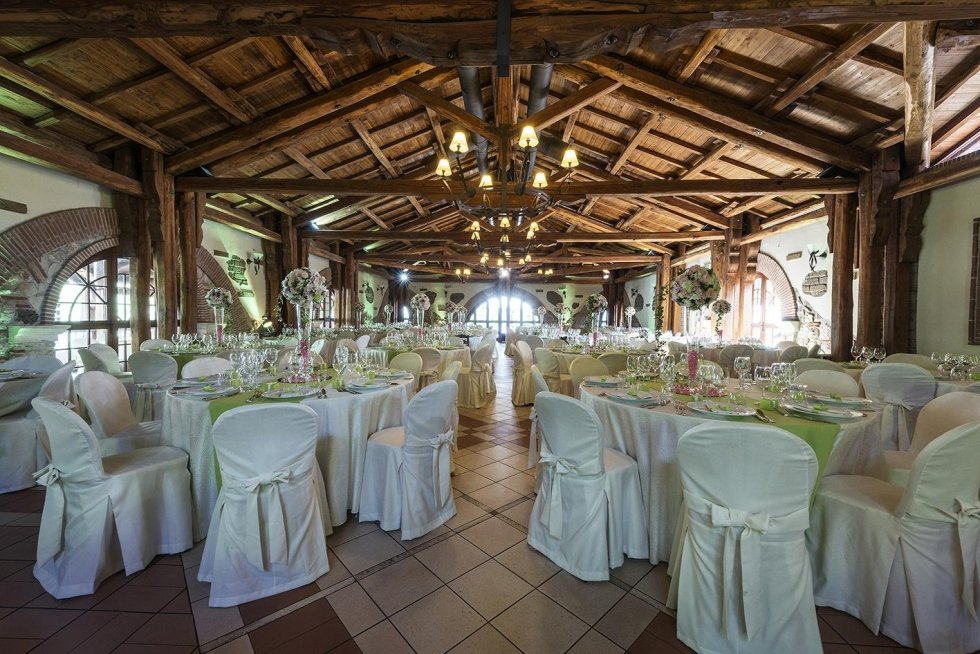 ristorante per matrimoni