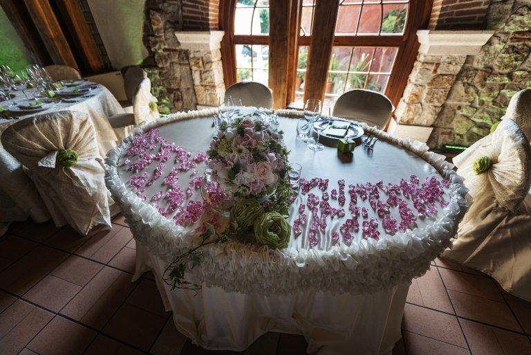 Locale per matrimonio