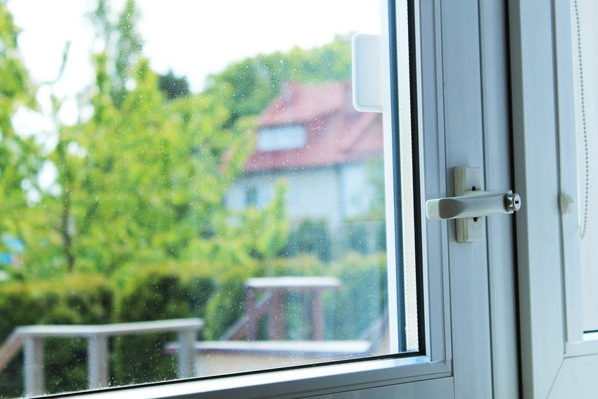 Misted Double Glazing Repairs By Crombie Smith In