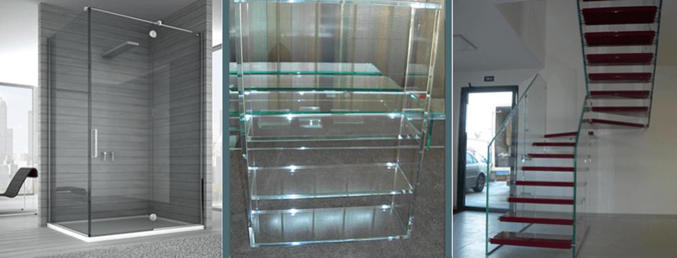 vetrate per interni
